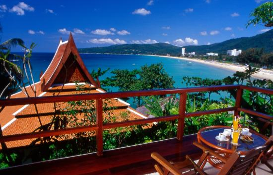 Marina Phuket Resort: Where the Jungle Meets the Sea