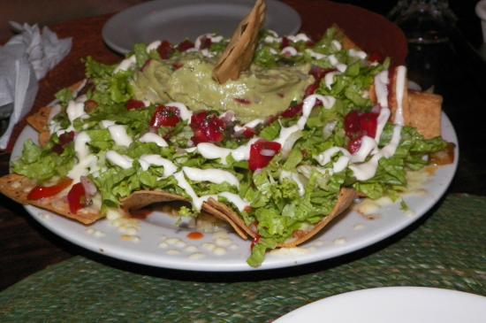 Fridas Mexican Restaurant & Bar: fridas 1