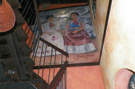 Fridas Mexican Restaurant & Bar: fridas 2