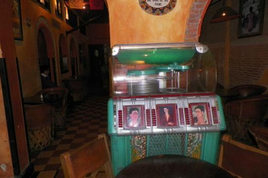 Fridas Mexican Restaurant & Bar: fridas 4