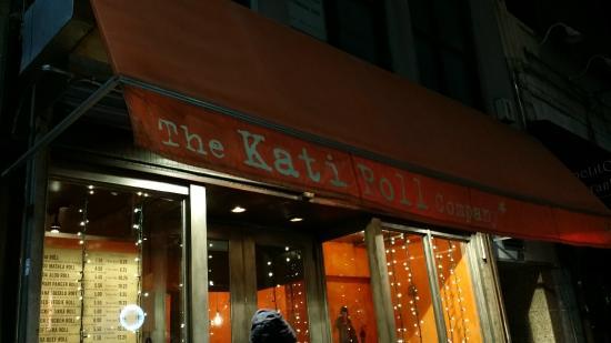 Kati Roll Company : Kati Roll