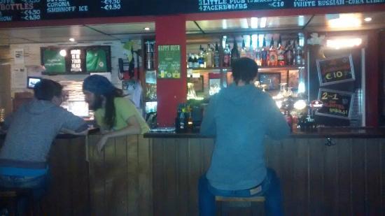 Flying Pig Uptown: Bar