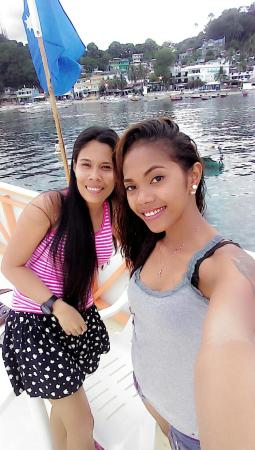mindoro girls Enjoy puerto galera and its beauty wheather your relaxing or having vacation with us  welcome to sabang oasis a british and  at sabang oasis mindoro is one of.
