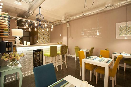 Restauracja Malenka I