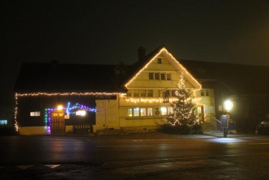 Gasthaus Baren