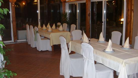 Hotel & Restaurant Se-Mi