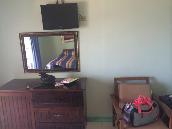 Caribic House: Room 15