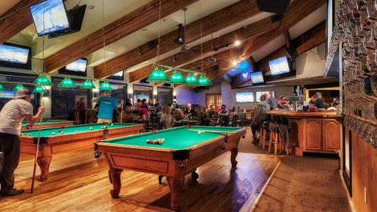 Altitude Billiards & Sports