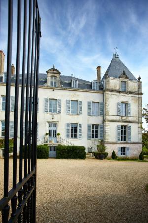 Château de Chamirey