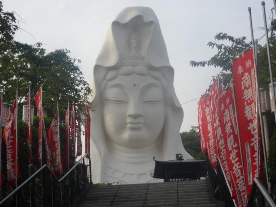 Ofuna Kannonji Temple: Ofuna
