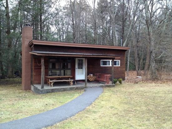 Woodcrest 2-Bedroom Cottage - Picture of Countryside