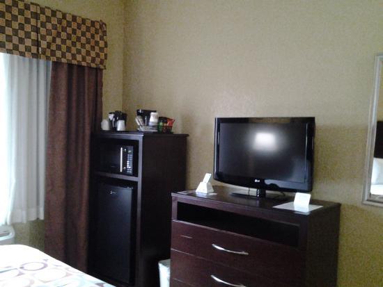 亞特蘭大 - 昆內特智選假日飯店照片