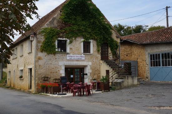 Auberge du Vieux Chateau