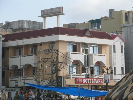 Park Hotel Puri