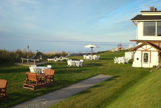 Photo of Hotel Belle Plage Matane