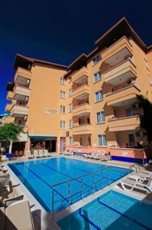 Photo of Elegant Apartments Alanya