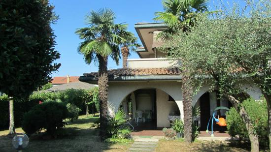 "Bed & Breakfast ""Le Palme"""