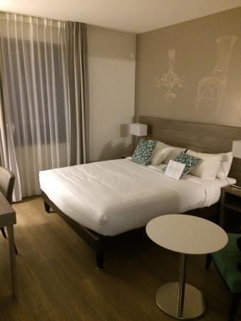 Citadines Toison d'Or Hotel: Bon séjour