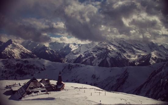 Schneekarhütte: Schneekerhutte