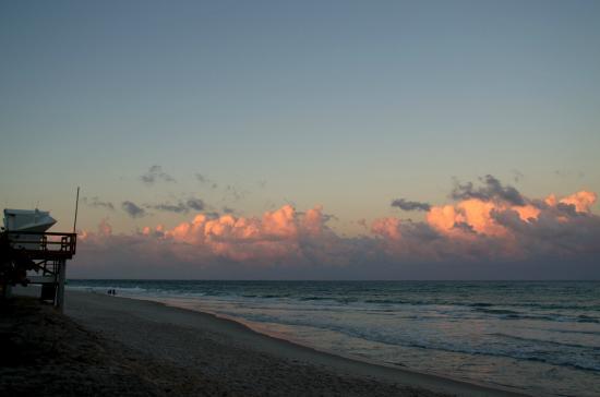 จูปีเตอร์, ฟลอริด้า: sunset