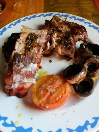 Restaurant Mas Les Feixes