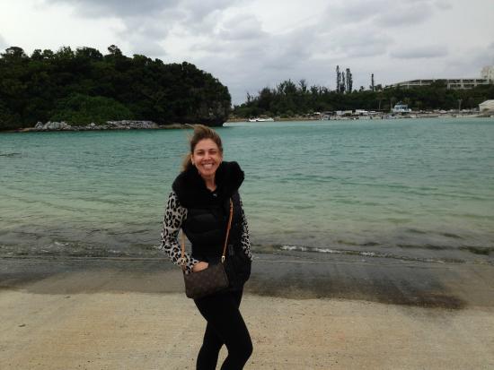Marine Club Gigi : Okinawa