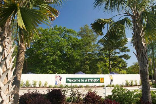 Wilmington KOA: Welcome to Wilmington