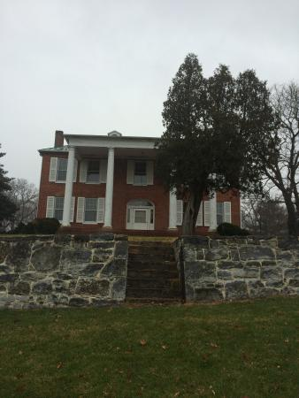 Sharpsburg, Мэриленд: Ferry Hill Plantation