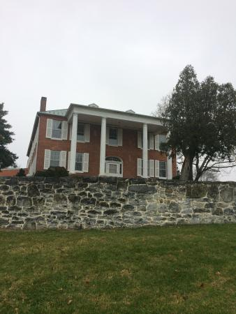 Ferry Hill Plantation