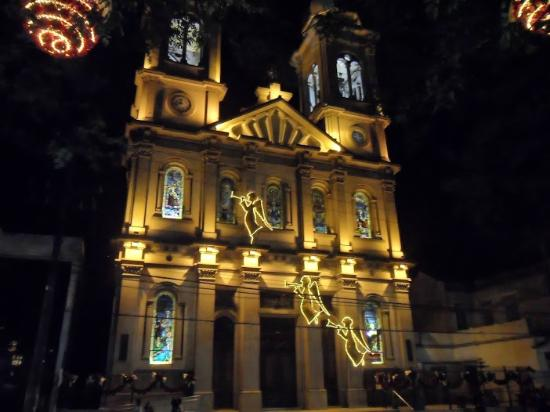 Museu de Arte Religiosa da Paroquia Catedral