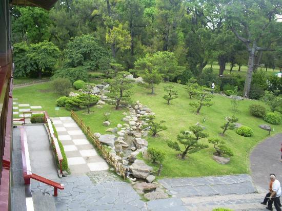 Jardim japones 2 picture of jardin japones buenos aires for Jardin japones de escobar
