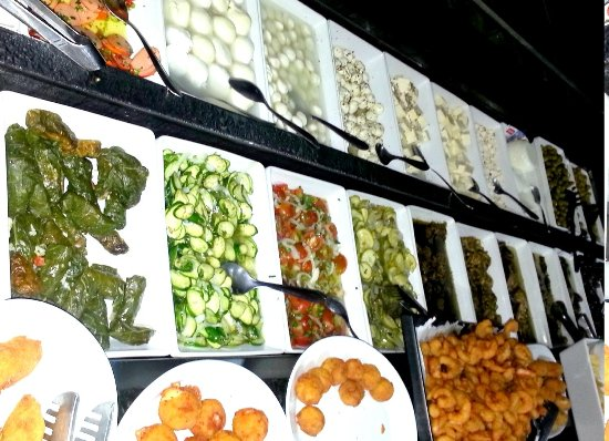 Excelente Restaurante Celsin & Cia
