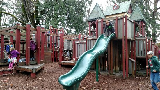 City Park (Million Smiles Playground Park)