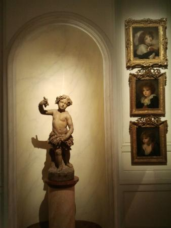 Musee Cognacq-Jay: Musée Cognacq-Jay