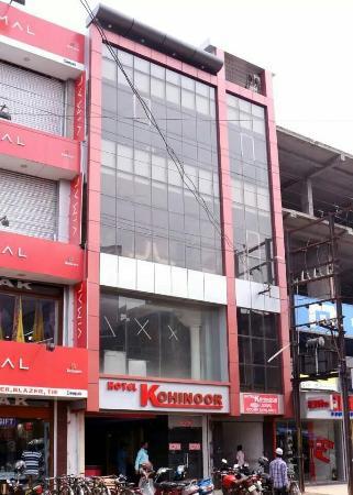 Hotel Kohinoor Restaurant