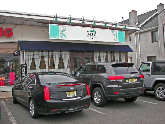 Sage Restaurant Fair Lawn Menu Prices Reviews Tripadvisor