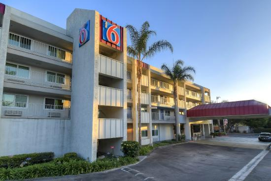 Photo of Motel 6 Anaheim Maingate