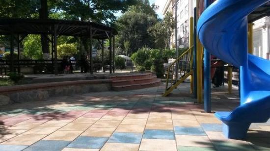 Seferikoz Parki