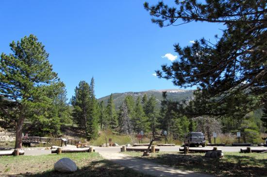 Denver Mountain Parks, Denver, Co
