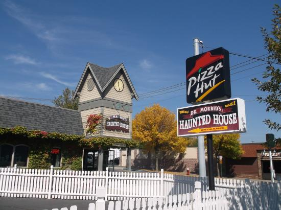 Pizza Hut Lake George Canada St Restaurant Reviews Phone - Pizza hut table rock lake