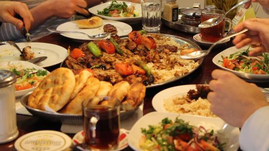 Öz Samsun Restaurant