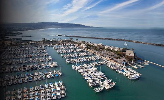 Photo of The Portofino Hotel & Marina Redondo Beach