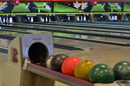 Bowling La Plaja Catania