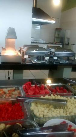 Spaco Sabor Restaurante E Pizzaria