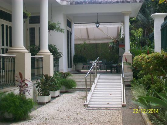 Carlos Costa Pinto Museum