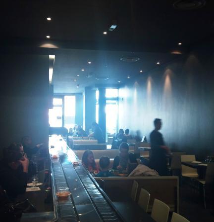 Sushi club strasbourg restaurant avis num ro de - Centre commercial rivetoile strasbourg ...