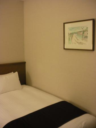 HOTEL MYSTAYS Sapporo Aspen: Room