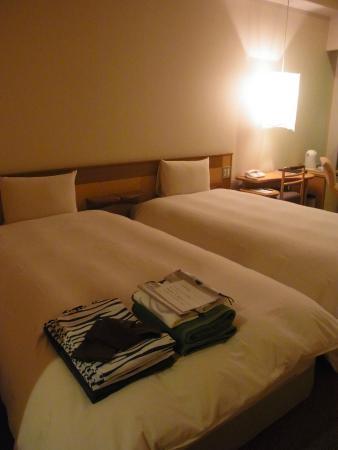 Kaike Seaside Hotel : お部屋