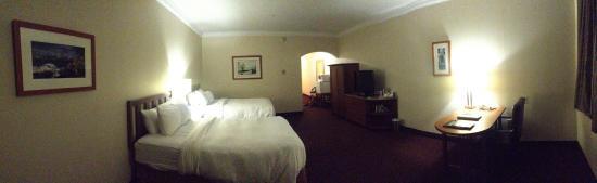 Radisson Hotel Cleveland - Gateway: 1
