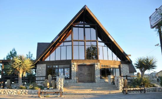 La Cabaña del Abuelo Restaurant